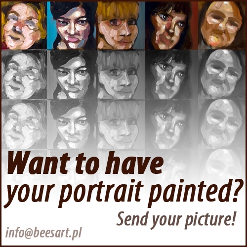 Your portrait